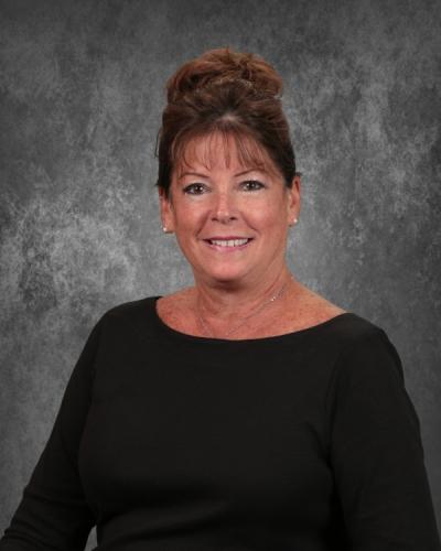 photo of Mrs. Maney
