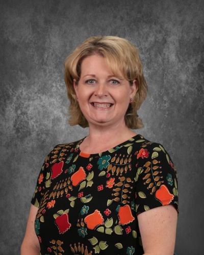 photo of Mrs. Pollic