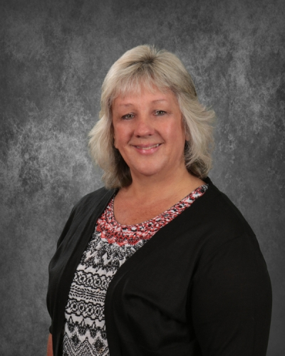 photo of Mrs. Staley