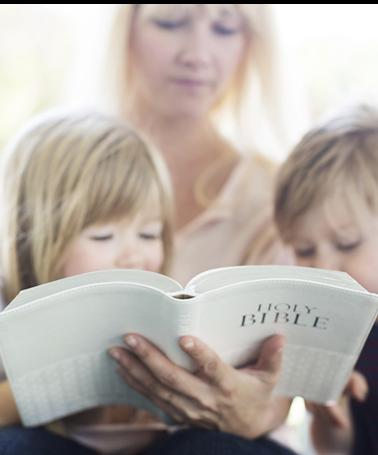 image of readers
